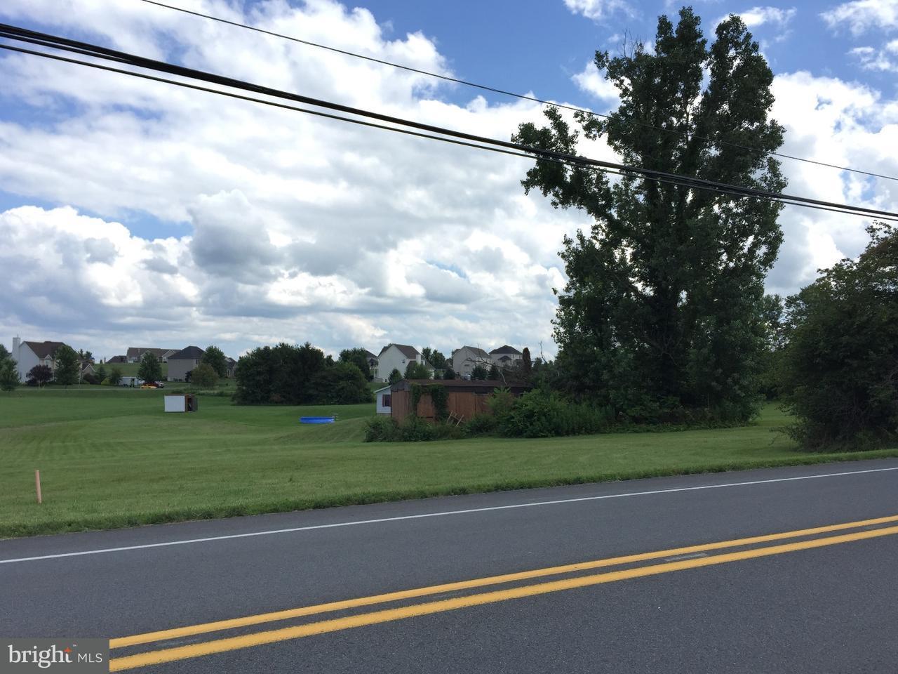 Maison unifamiliale pour l Vente à 614 MOORESTOWN Drive Bath, Pennsylvanie 18014 États-Unis