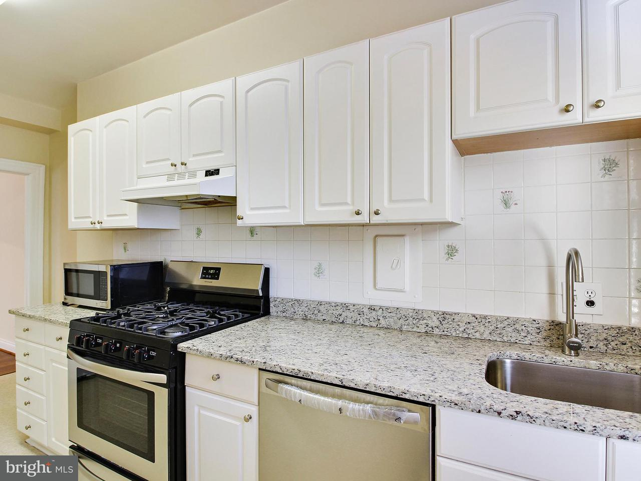 Additional photo for property listing at 3100 Connecticut Ave Nw #340 3100 Connecticut Ave Nw #340 Washington, District De Columbia 20008 États-Unis