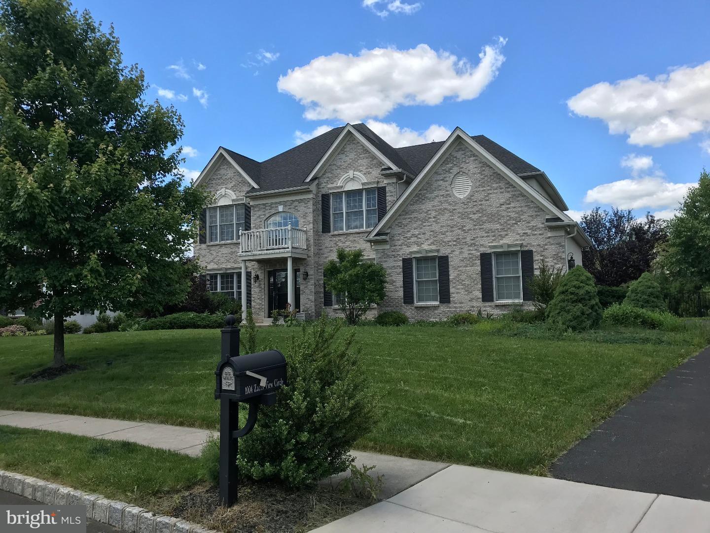 独户住宅 为 出租 在 1004 ZACHS VIEW Circle Warrington, 宾夕法尼亚州 18976 美国