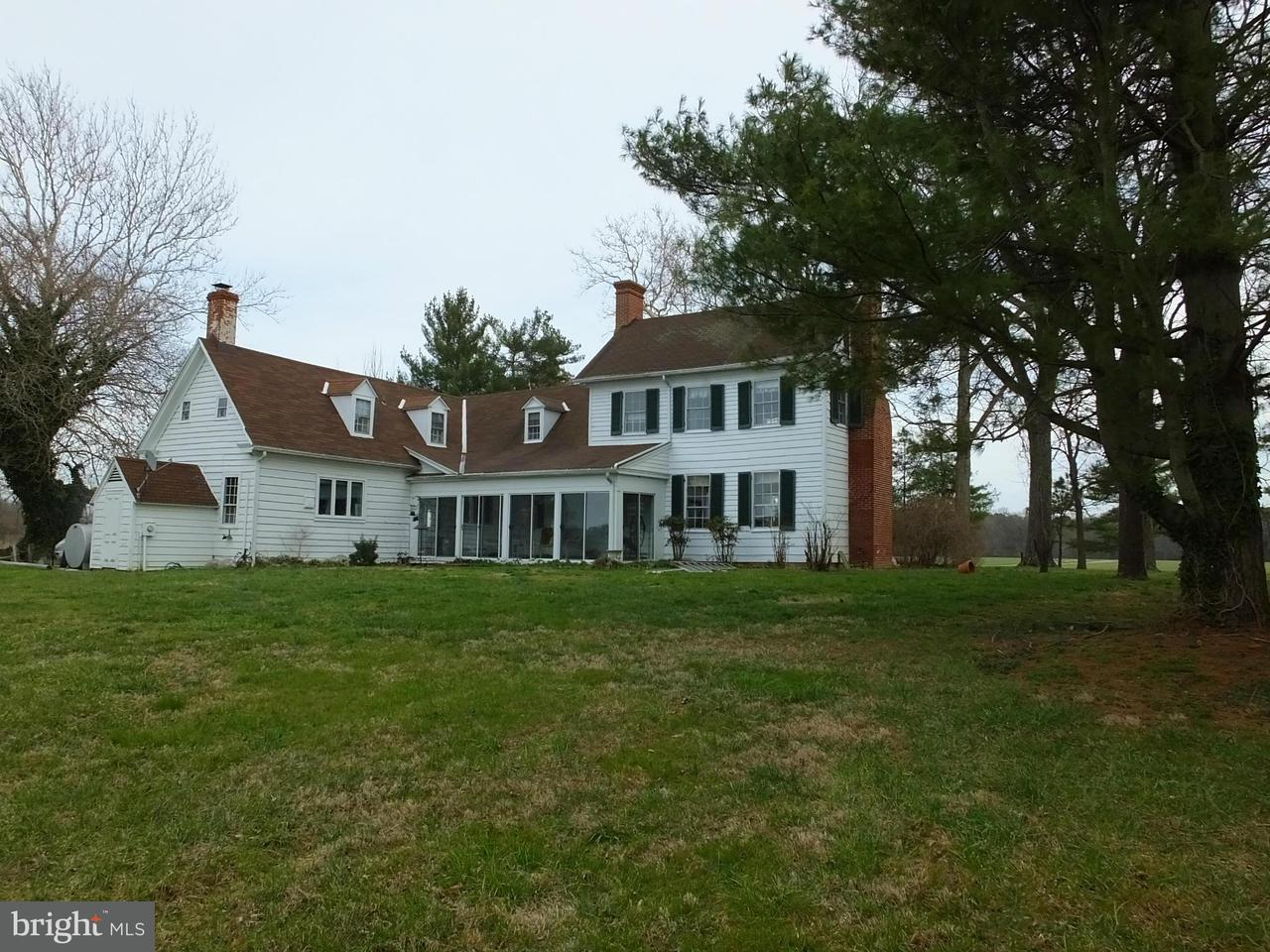 Additional photo for property listing at 1706 Dark Road 1706 Dark Road Cambridge, Maryland 21613 États-Unis