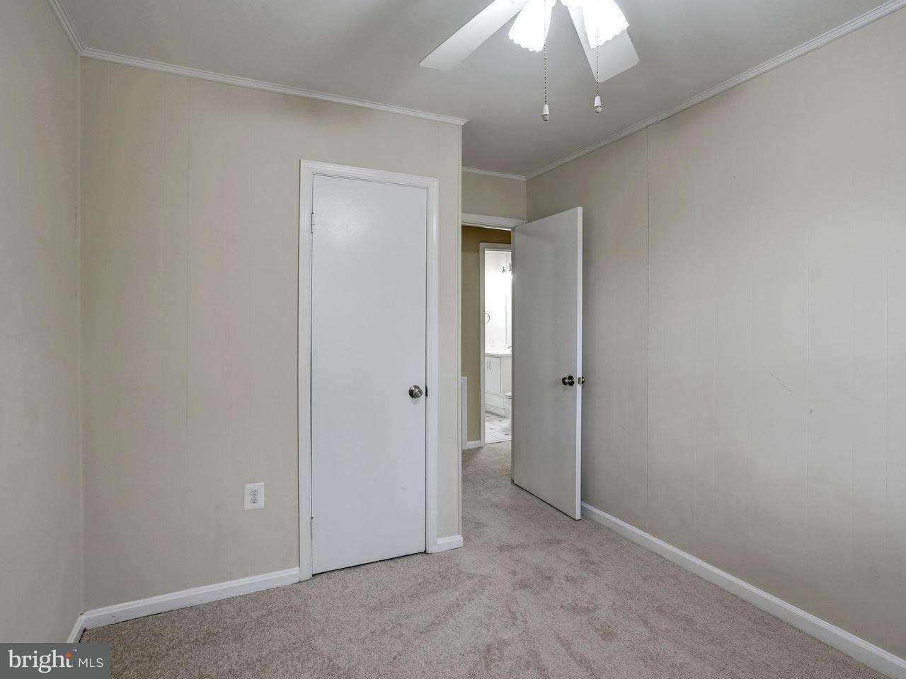 Additional photo for property listing at 2757 Blocker Place 2757 Blocker Place Falls Church, 버지니아 22043 미국