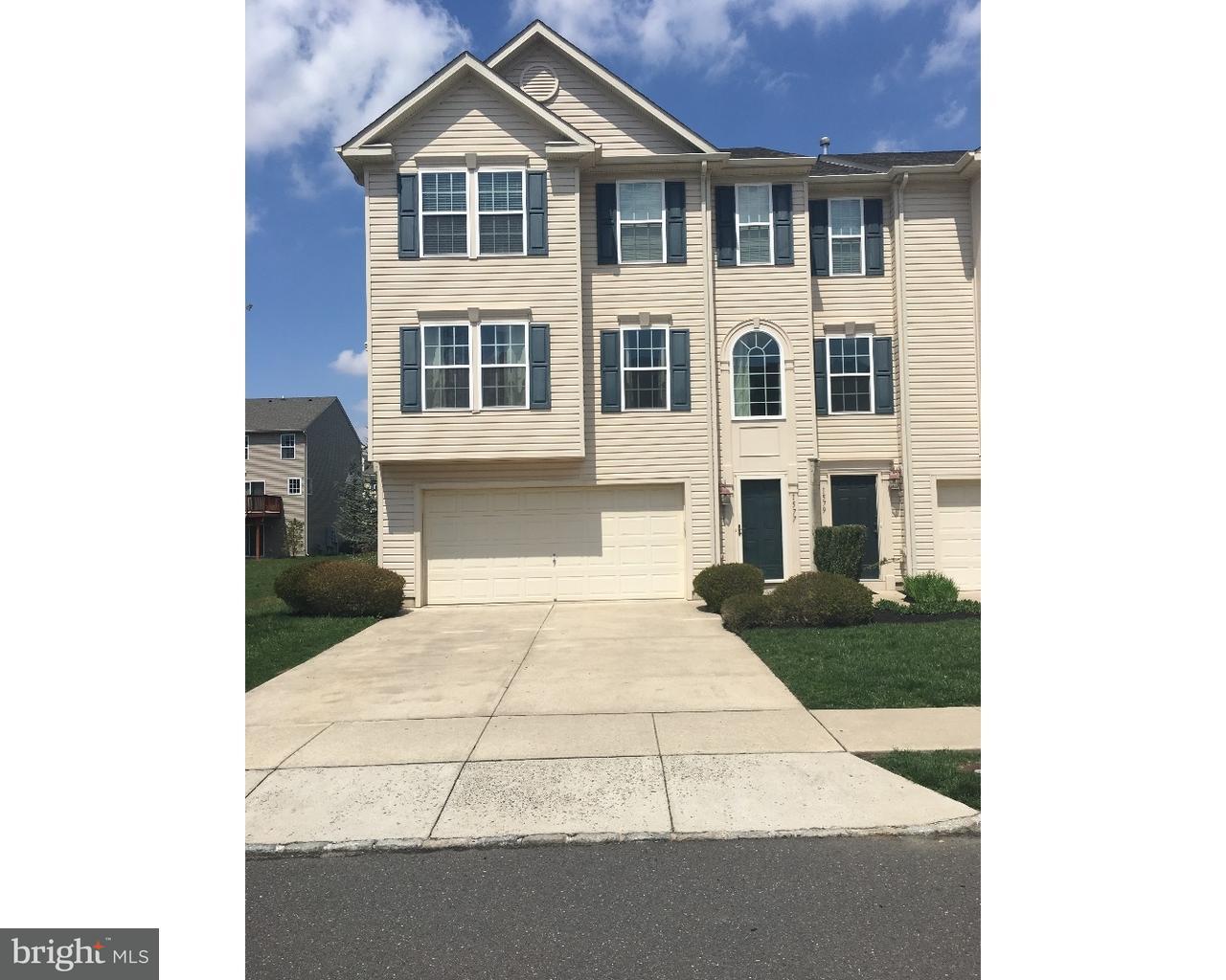 Nhà ở một gia đình vì Bán tại 1577 JASON Drive Cinnaminson Township, New Jersey 08077 Hoa Kỳ