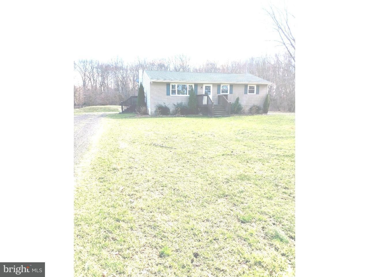 Enfamiljshus för Hyra vid 67 NEWKIRK STATION Road Elmer, New Jersey 08318 Usa