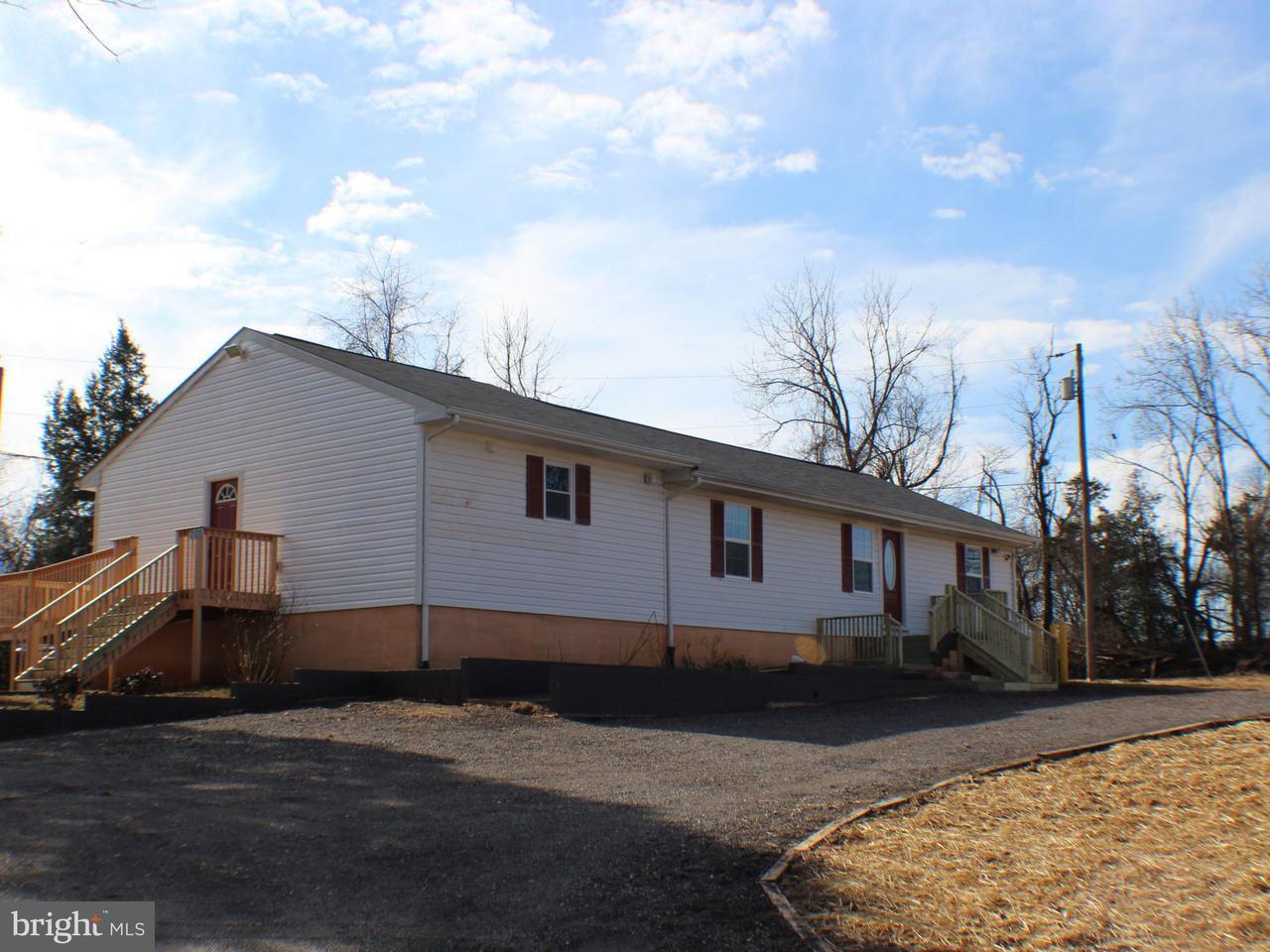 Single Family for Sale at 3120 Essex Rd Gwynn Oak, Maryland 21207 United States