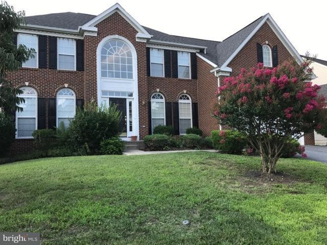 Single Family Home for Sale at 4312 Medallion Drive 4312 Medallion Drive Silver Spring, Maryland 20904 United States