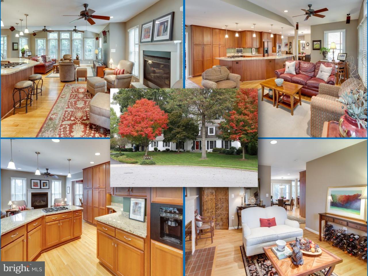Vivienda unifamiliar por un Venta en 10906 Rippon Lodge Drive 10906 Rippon Lodge Drive Fairfax, Virginia 22032 Estados Unidos