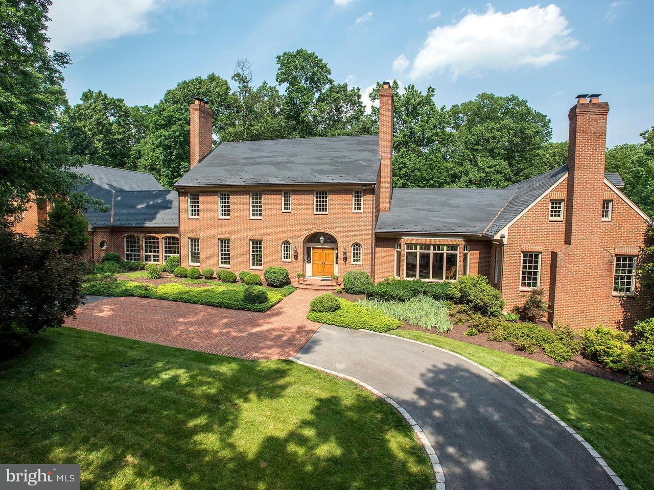 Μονοκατοικία για την Πώληση στο 19 Piney Glen Court 19 Piney Glen Court Potomac, Μεριλαντ 20854 Ηνωμενεσ Πολιτειεσ