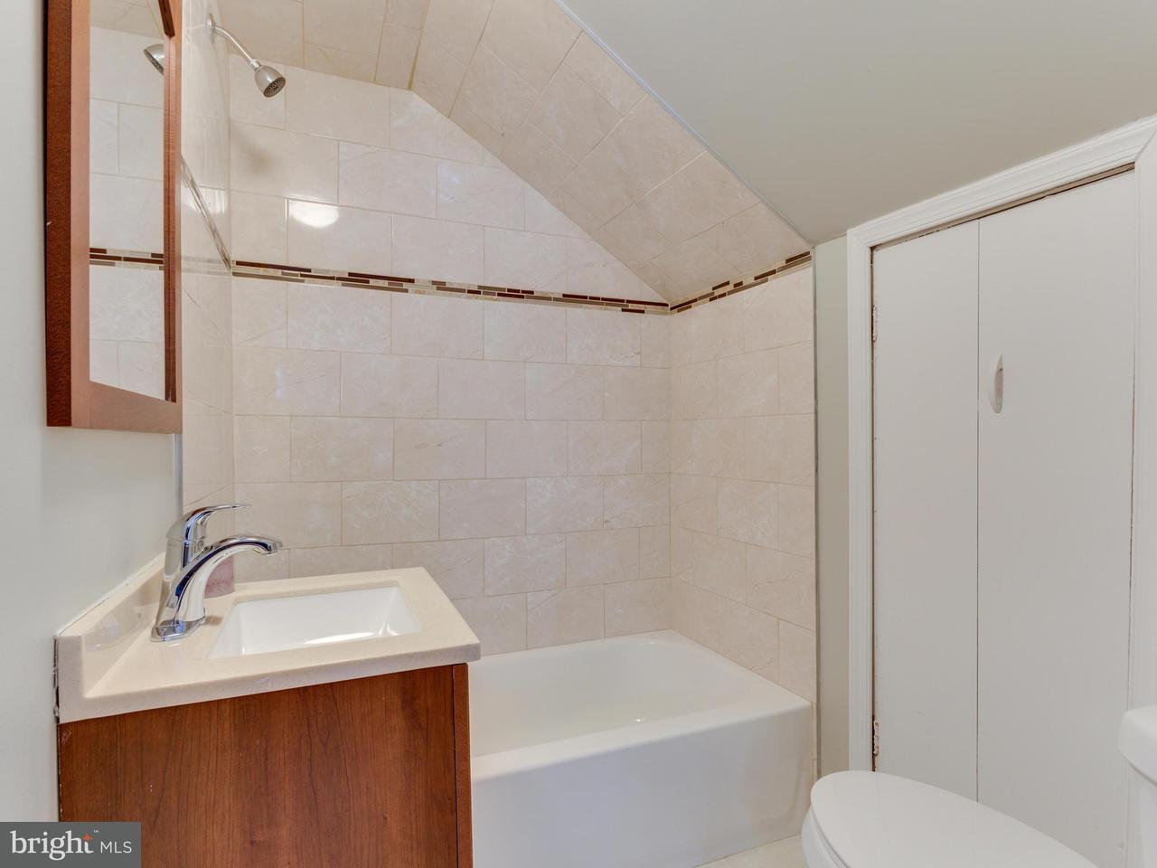 Additional photo for property listing at 1211 Farragut St Nw 1211 Farragut St Nw Washington, Distrito De Columbia 20011 Estados Unidos