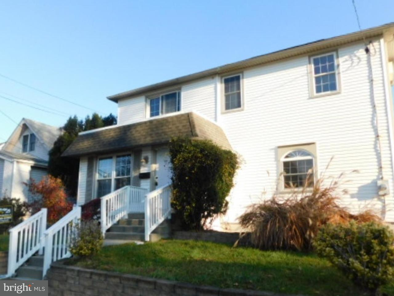 Single Family Home for Sale at 117 ELGIN Avenue Westmont, New Jersey 08108 United States