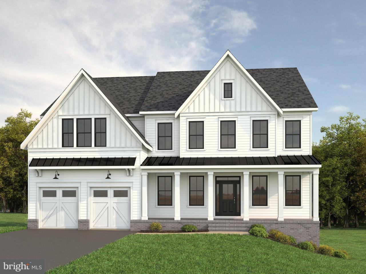 Single Family Home for Sale at 6710 Osborn Street 6710 Osborn Street Falls Church, Virginia 22046 United States