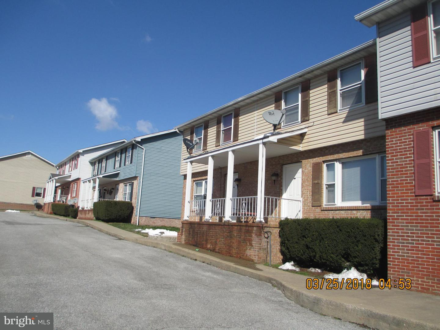 Other Residential for Sale at 0 3rd St Shenandoah Junction, West Virginia 25442 United States