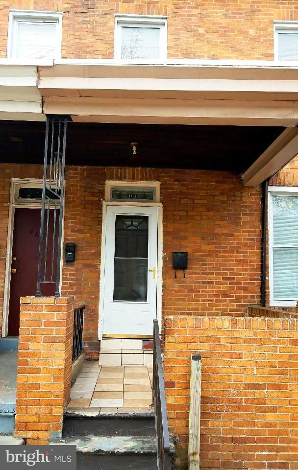 Other Residential for Rent at 464 Bentalou St Baltimore, Maryland 21223 United States