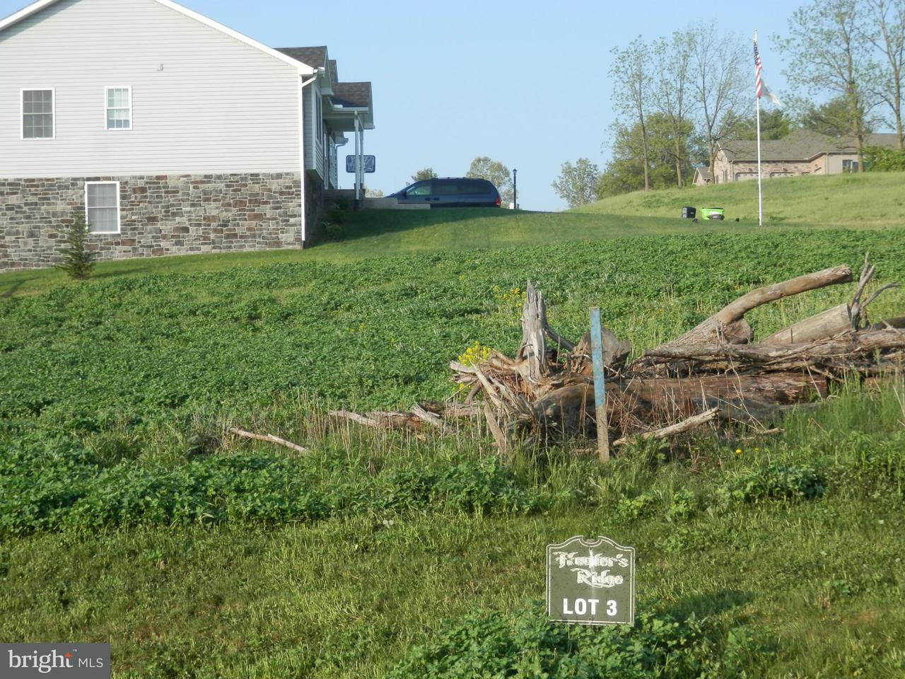 Land for Sale at Lot #3 Capri Ct Waynesboro, Pennsylvania 17268 United States