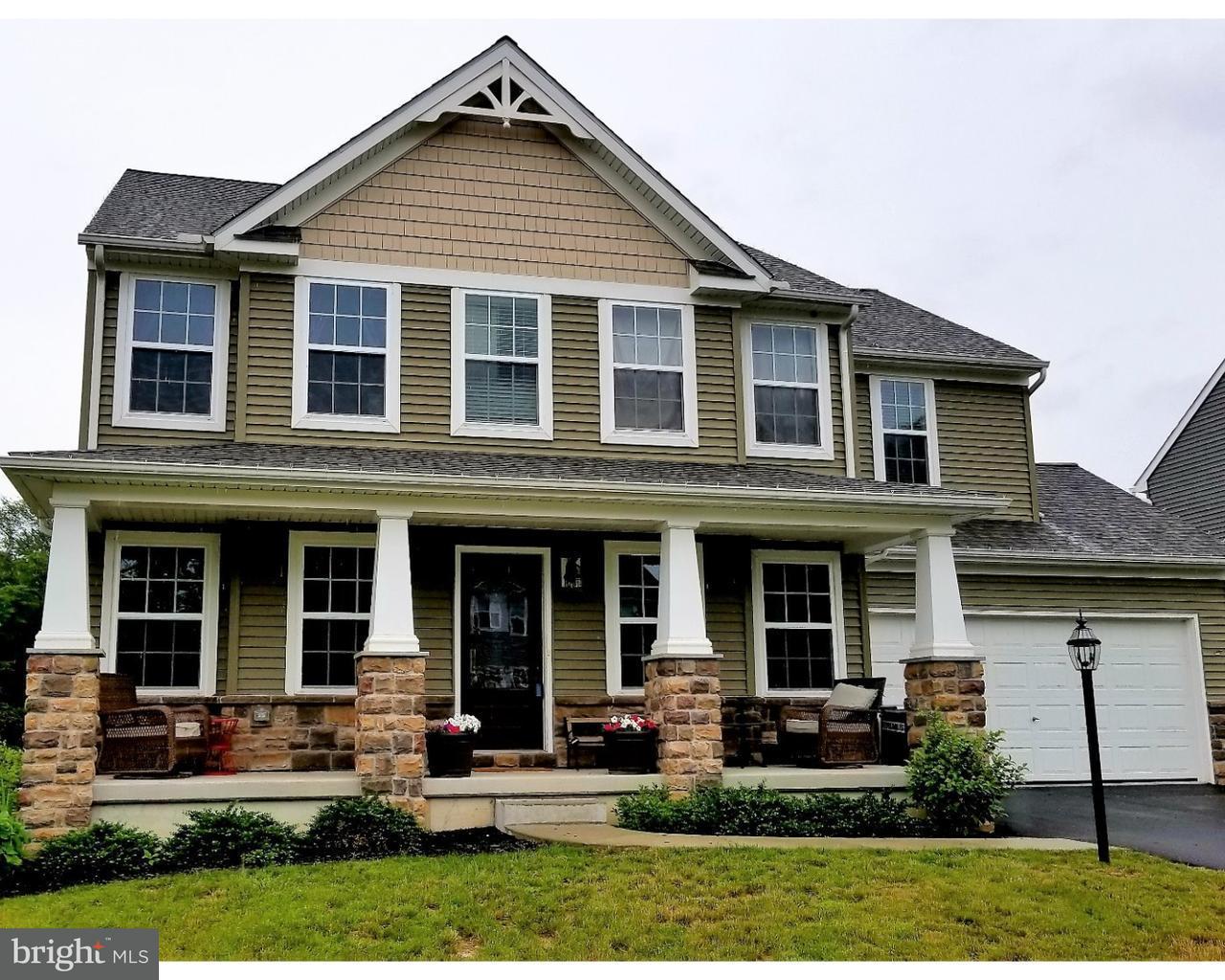 獨棟家庭住宅 為 出售 在 128 STEAMBOAT Court North East, 馬里蘭州 21901 美國