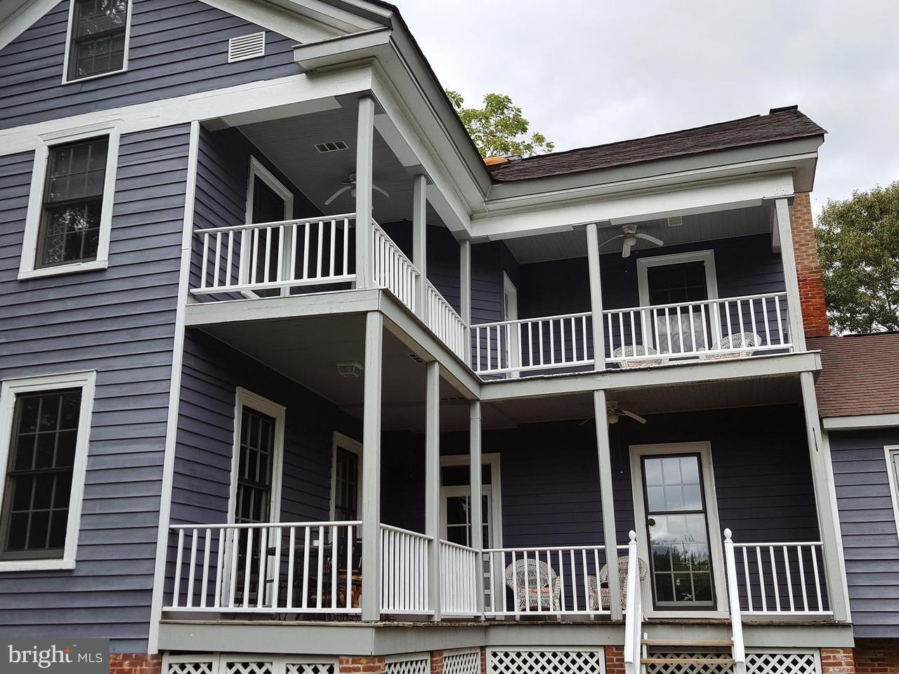 一戸建て のために 売買 アット 1380 Wagner Street 1380 Wagner Street St. Leonard, メリーランド 20685 アメリカ合衆国