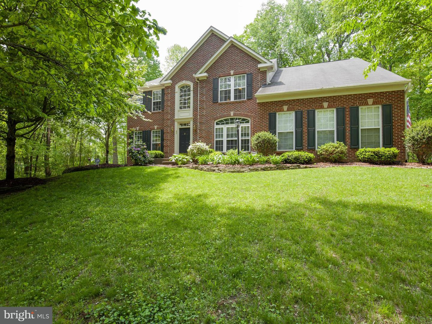 Single Family for Sale at 43 Spur Ct Shenandoah Junction, West Virginia 25442 United States