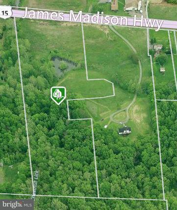 Land for Sale at 3284 James Madison Hwy Haymarket, Virginia 20169 United States