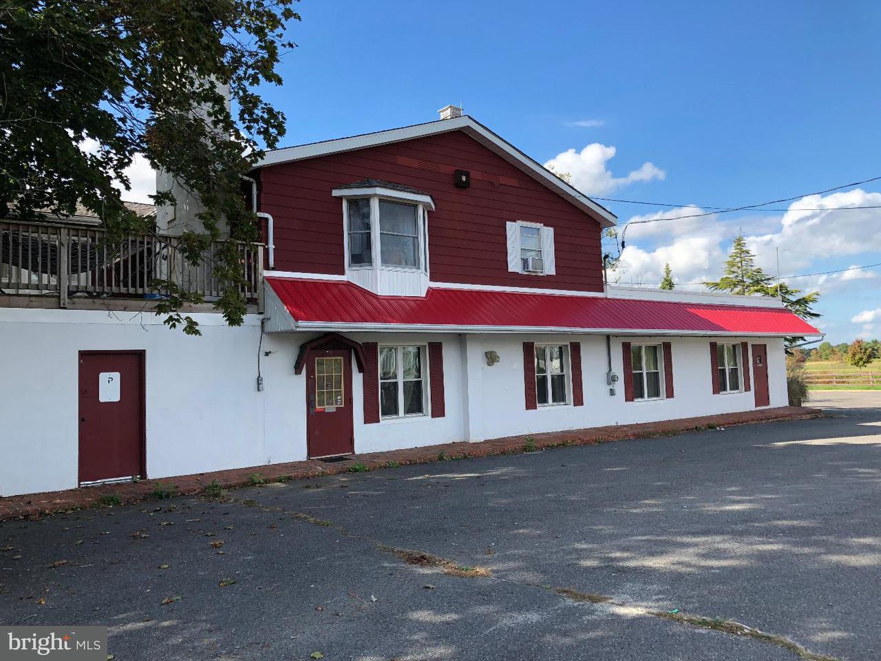 独户住宅 为 销售 在 2741 ROUTE 206 Mount Holly, 新泽西州 08060 美国
