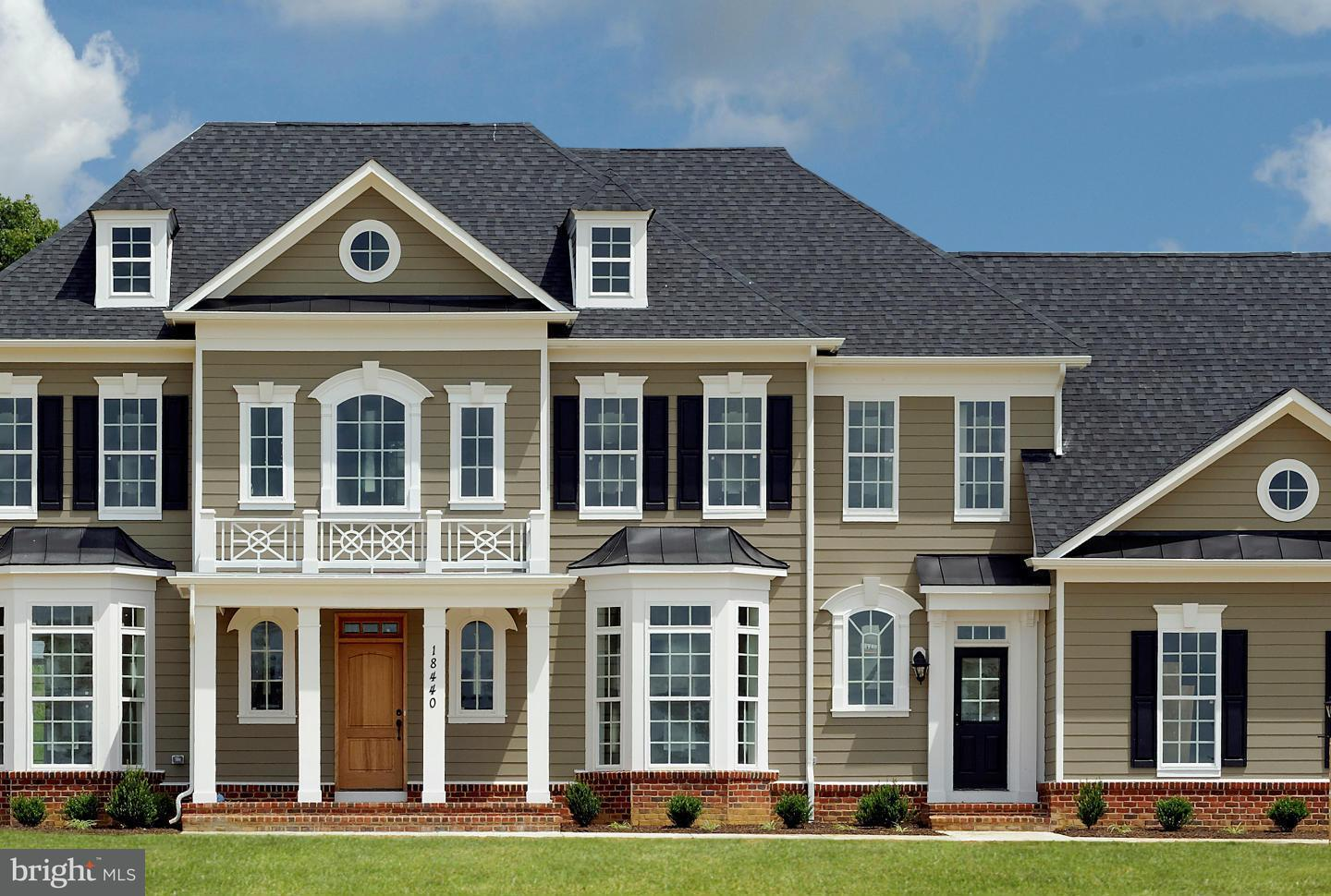 Single Family for Sale at Achillea Pl Purcellville, Virginia 20132 United States