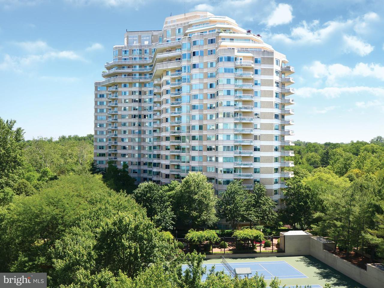 Condominium for Sale at 5600 Wisconsin Ave #Ph 18-C 5600 Wisconsin Ave #Ph 18-C Chevy Chase, Maryland 20815 United States