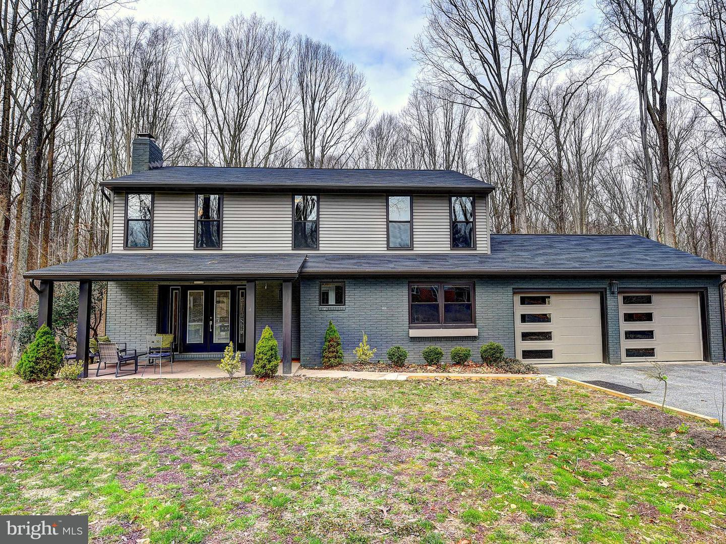 Other Residential for Rent at 202 Whitethorn Way Churchville, Maryland 21028 United States