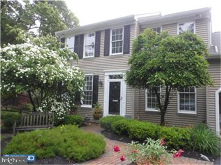 独户住宅 为 出租 在 38 GRUBB Road 马尔文, 宾夕法尼亚州 19355 美国