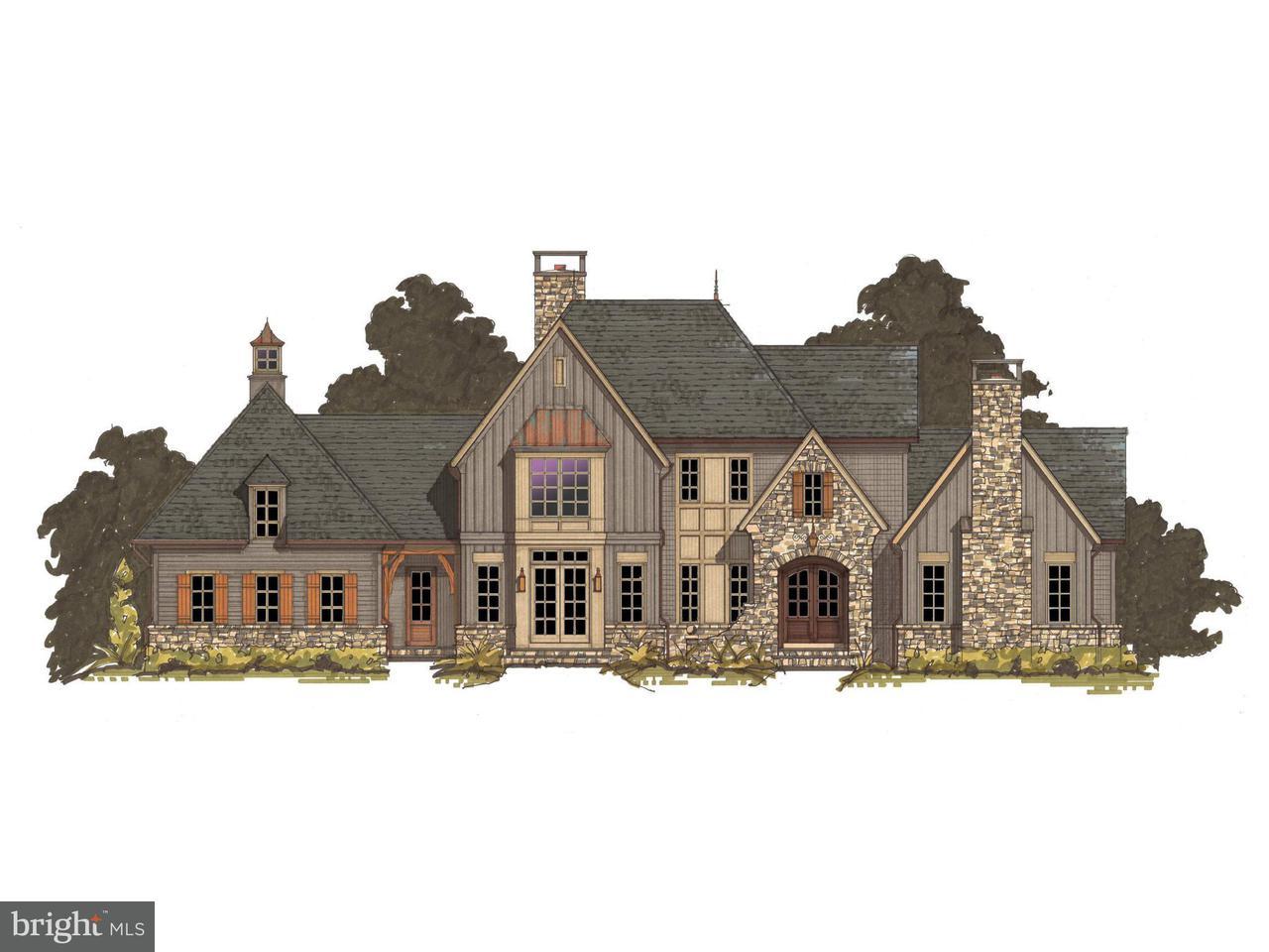 Casa Unifamiliar por un Venta en 12962 Highland Road 12962 Highland Road Highland, Maryland 20777 Estados Unidos