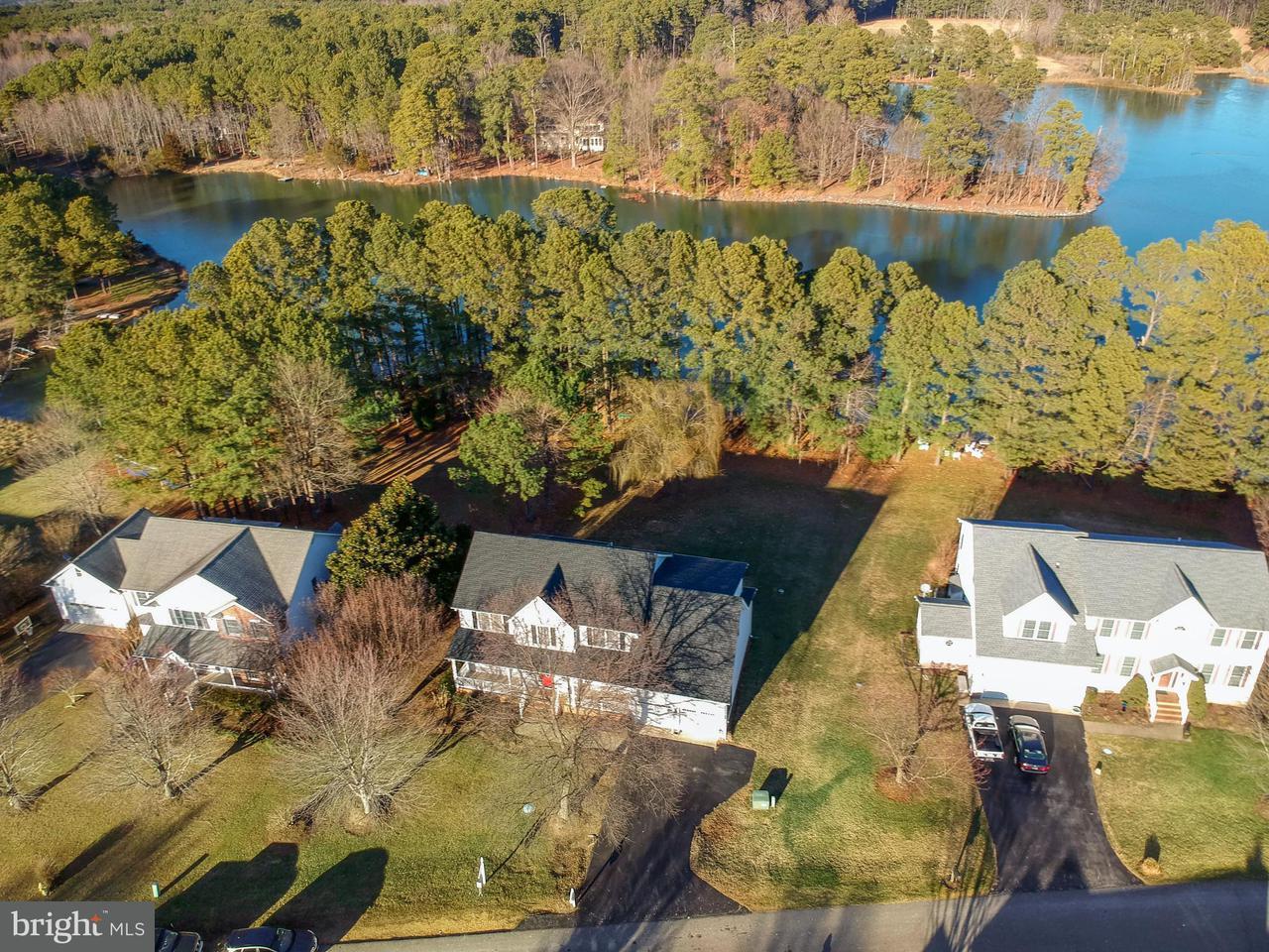 Moradia para Venda às 44610 Bellview Court 44610 Bellview Court Tall Timbers, Maryland 20690 Estados Unidos