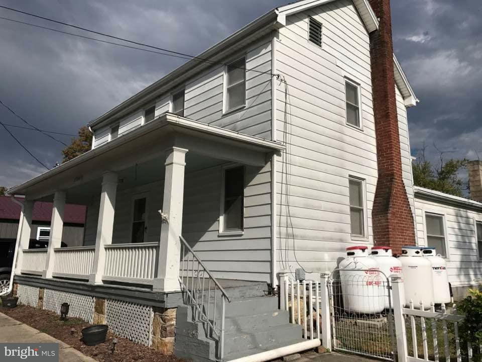 Single Family for Sale at 11249 Forge Hill Rd Orrstown, Pennsylvania 17244 United States