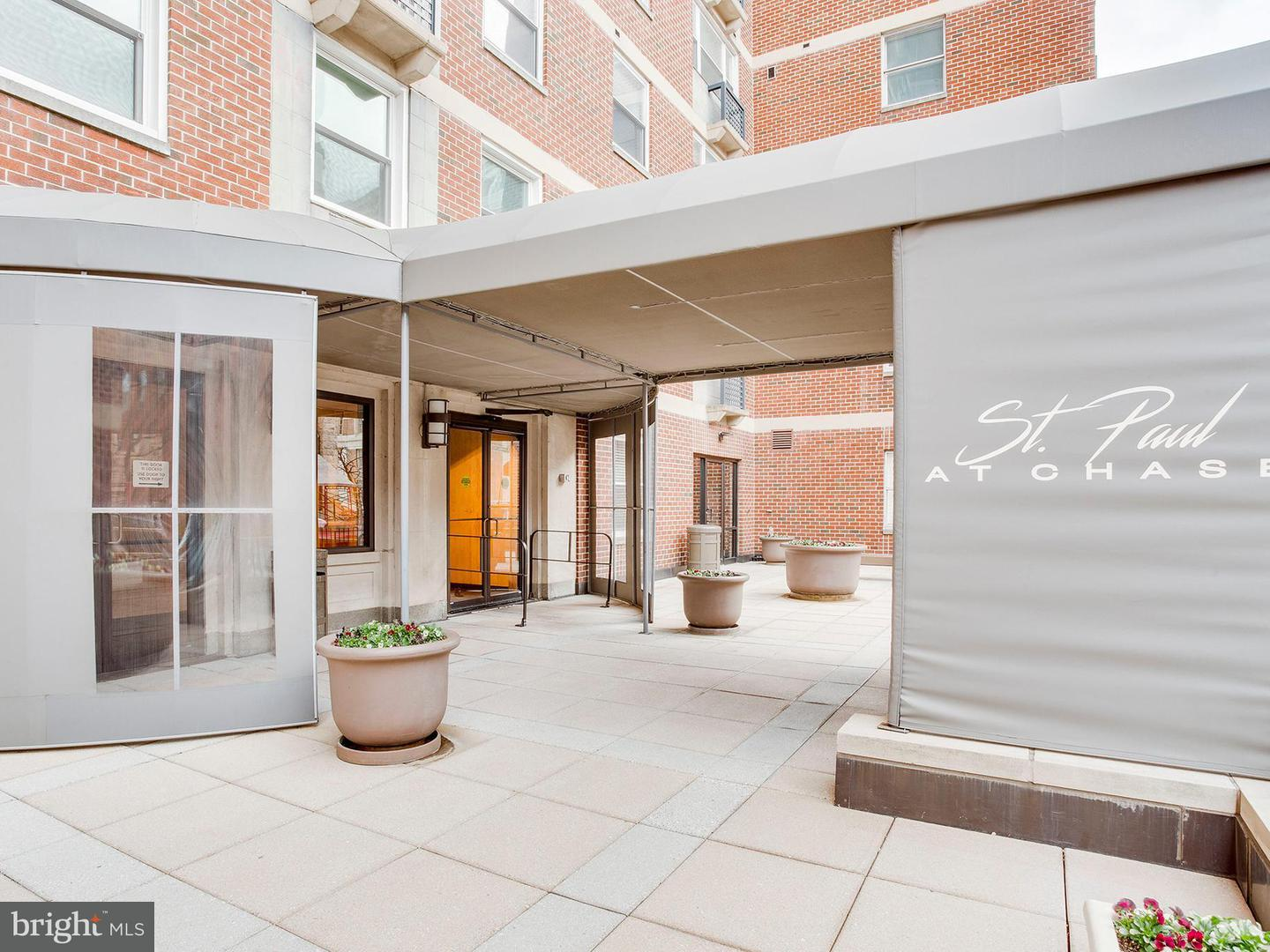 Single Family for Sale at 1101 Saint Paul St #204 Baltimore, Maryland 21202 United States