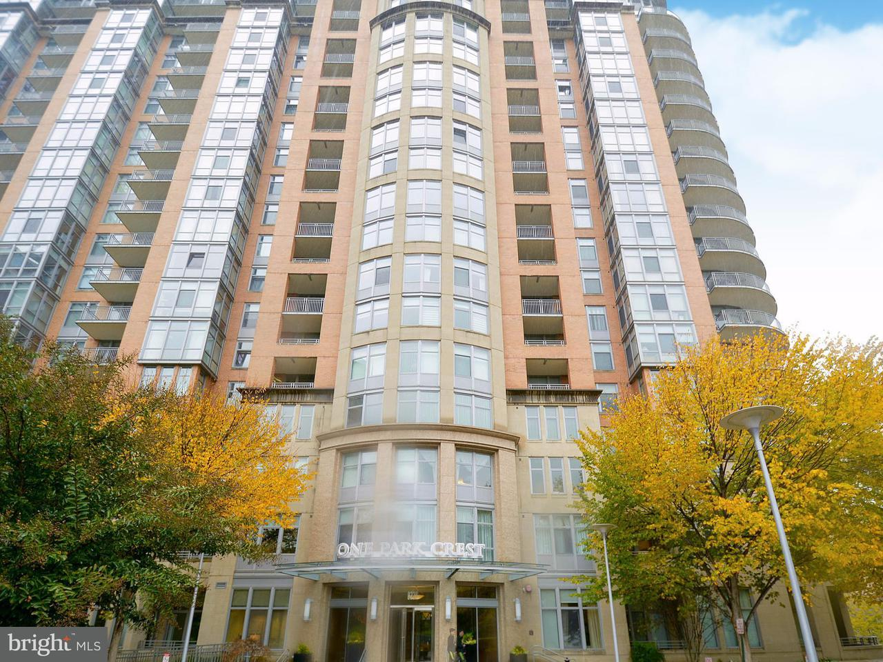 Condominium for Sale at 8220 Crestwood Heights Dr #303 8220 Crestwood Heights Dr #303 McLean, Virginia 22102 United States