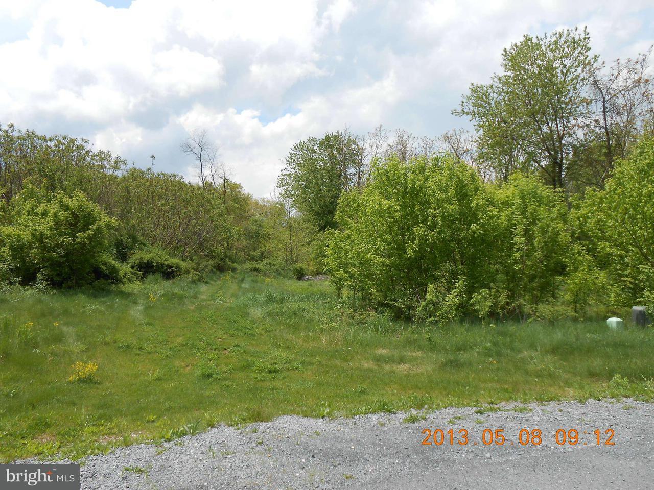 Land for Sale at Lot 25 Apple Jack Ct Mercersburg, Pennsylvania 17236 United States