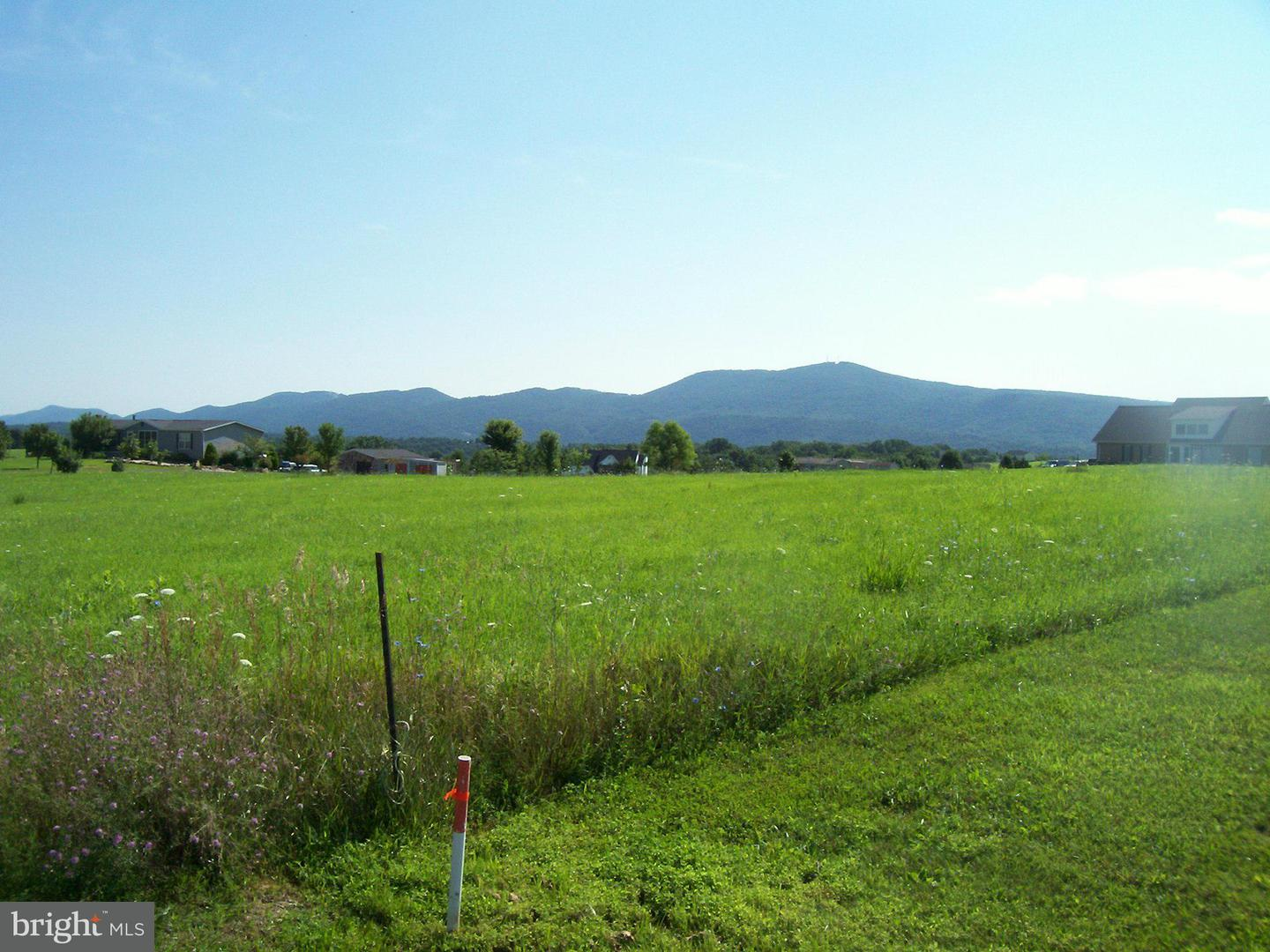 Land for Sale at Grand View Sub Div Cabins, West Virginia 26855 United States