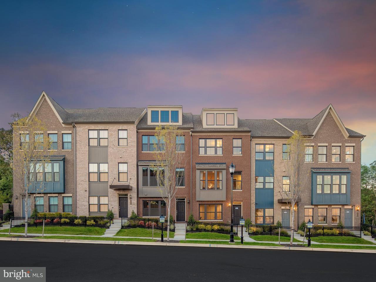 Casa unifamiliar adosada (Townhouse) por un Venta en 6639 Rhode Islande Avenue 6639 Rhode Islande Avenue Riverdale, Maryland 20737 Estados Unidos
