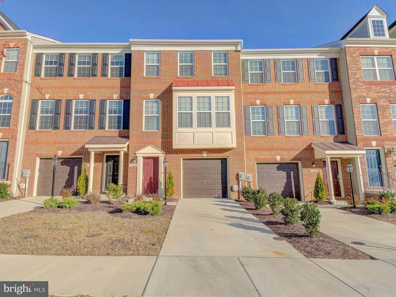 Other Residential for Rent at 11486 Stockport Pl White Plains, Maryland 20695 United States