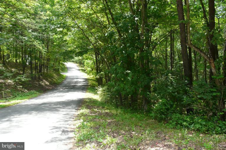 Additional photo for property listing at Straton Way  Basye, Virginia 22810 United States