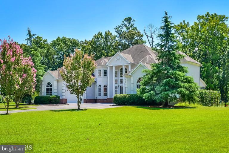 獨棟家庭住宅 為 出售 在 1406 Bell Island Trail 1406 Bell Island Trail Salisbury, 馬里蘭州 21801 美國