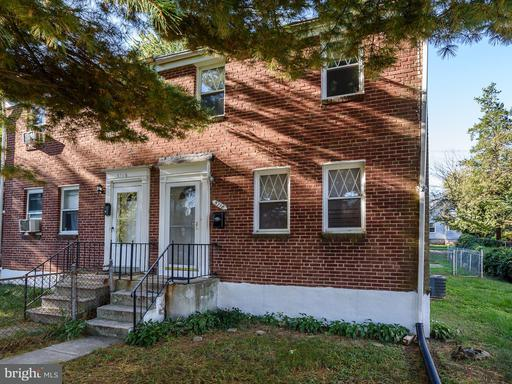 Property for sale at 5718 Simmonds Ave, Baltimore,  MD 21215