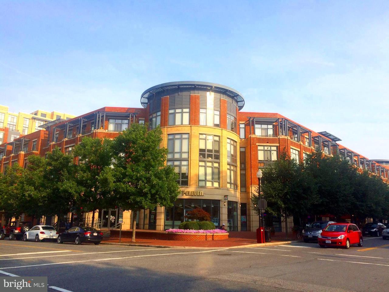 Condominium for Rent at 520 John Carlyle St #214 Alexandria, Virginia 22314 United States