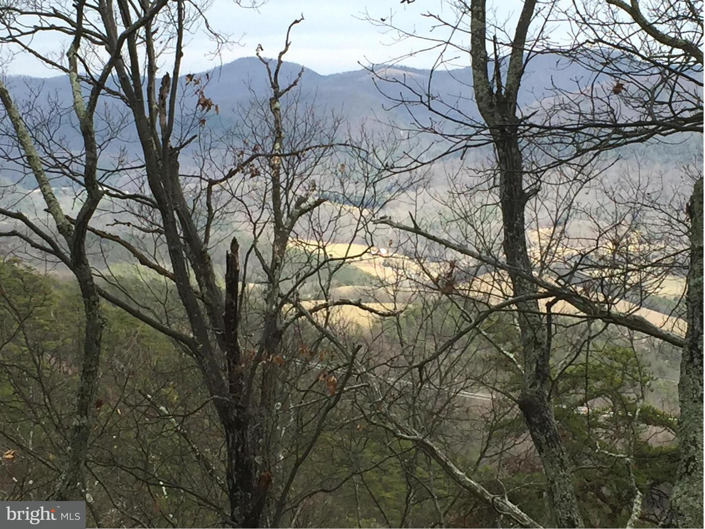 Land for Sale at 191.89 Ac South Mill Creek Rd Dorcas, West Virginia 26847 United States