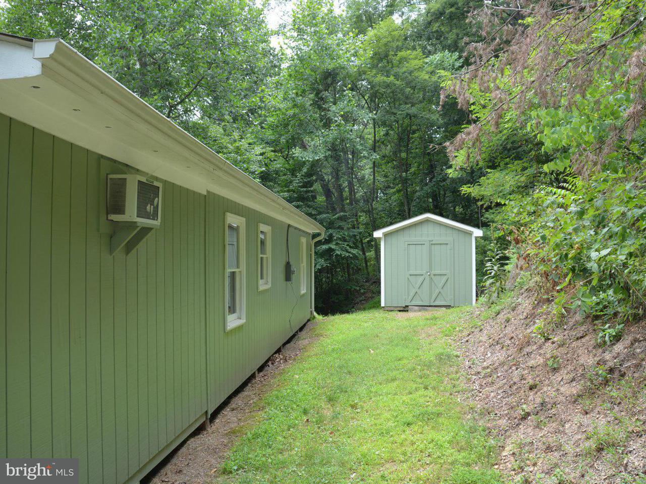Additional photo for property listing at 709 Old Mill Rd  Capon Bridge, West Virginia 26711 United States