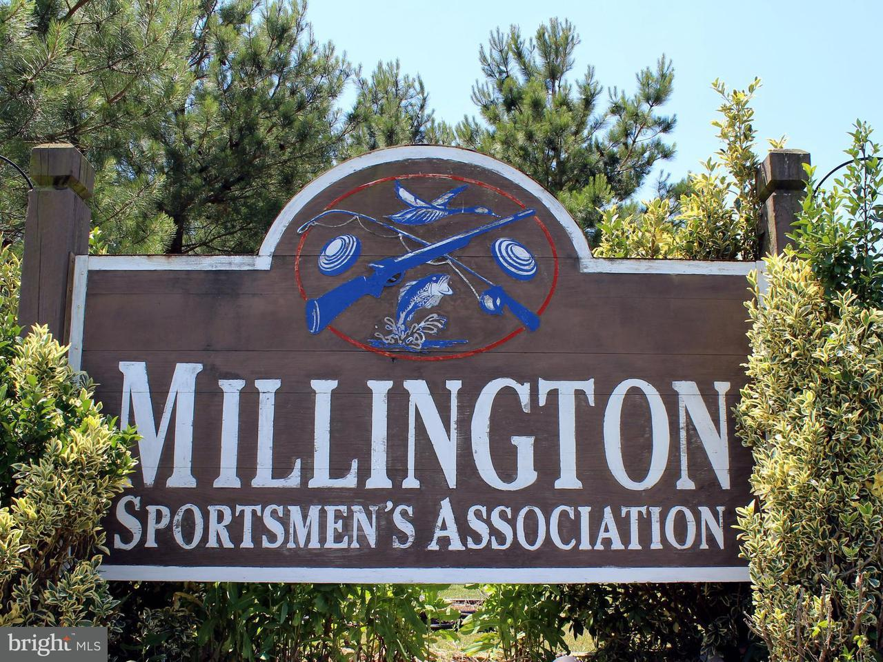 Land for Sale at 609 Glanding Rd Millington, Maryland 21651 United States