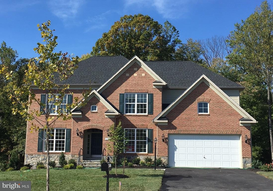 Photo of home for sale at 12148 Hickory Falls Court N, Woodbridge VA