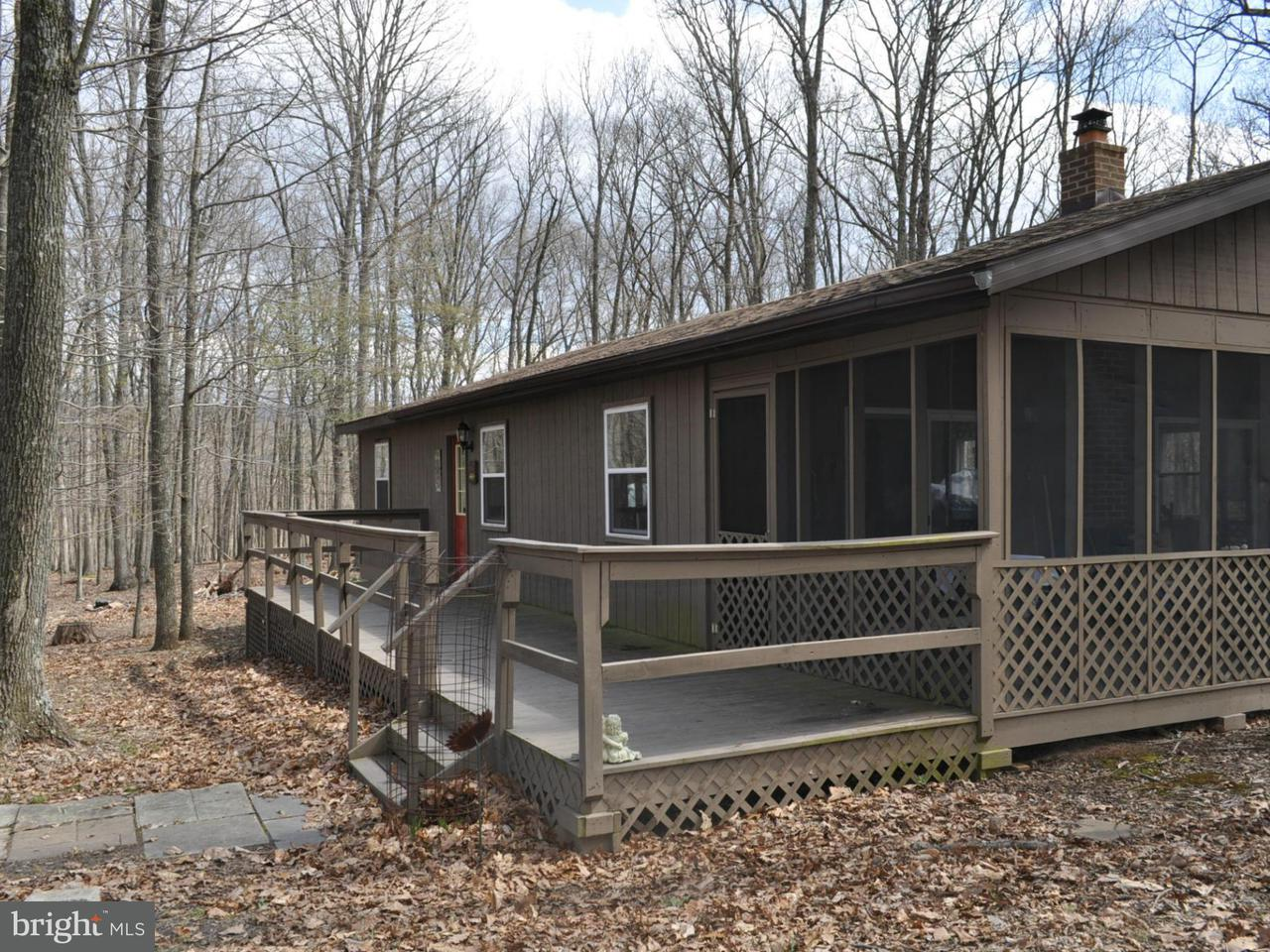 Additional photo for property listing at 126 Moss Ln  Great Cacapon, West Virginia 25422 United States