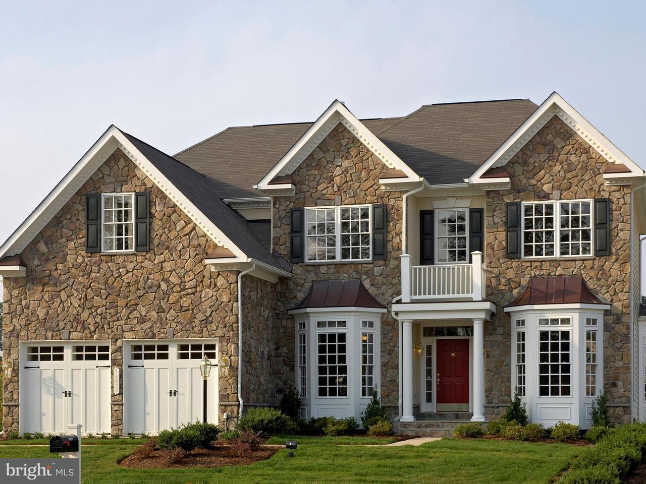 Single Family Home for Sale at 13665 Hidden Creek Road 13665 Hidden Creek Road Manassas, Virginia 20112 United States