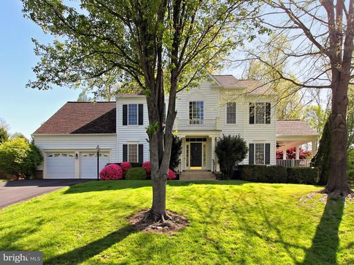 Property for sale at 7408 Howell Run Ct, Manassas,  VA 20112