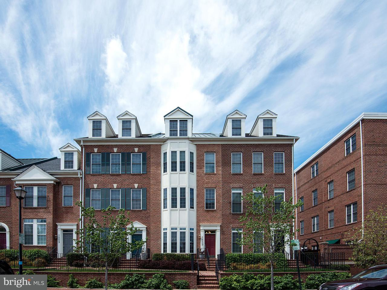 Other Residential for Rent at 1513 Portner Rd Alexandria, Virginia 22314 United States