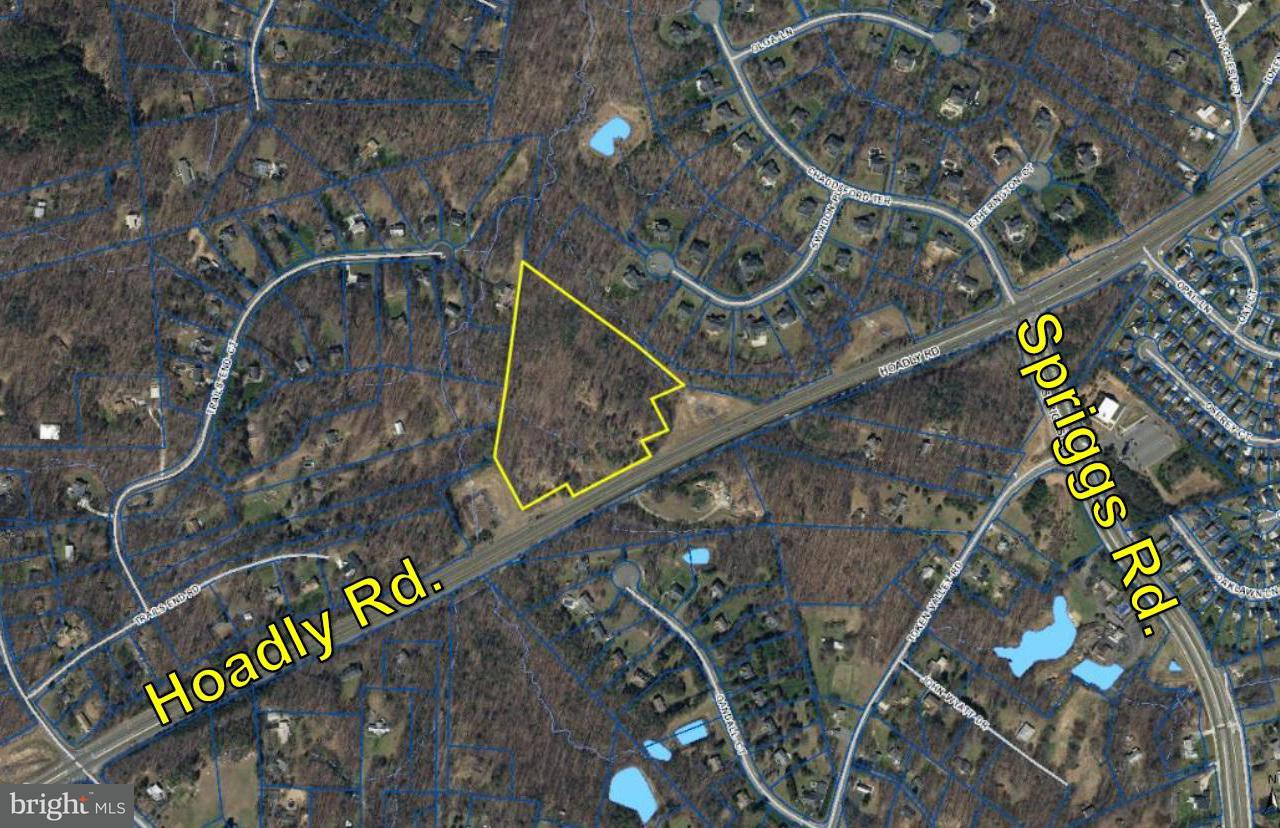 Land for Sale at Hoadly Road Hoadly Road Manassas, Virginia 20112 United States