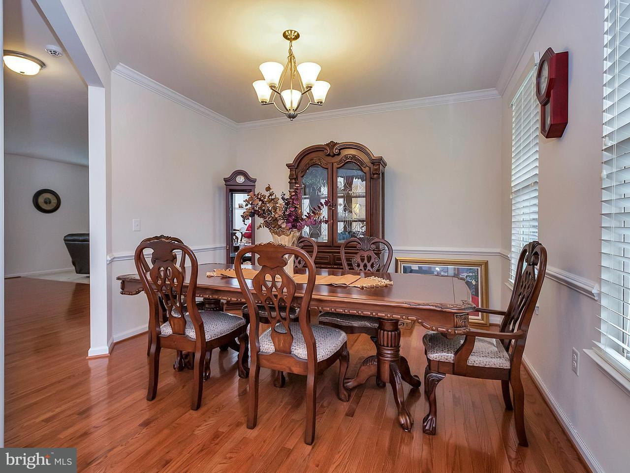Additional photo for property listing at 14 Liberty Knolls Dr  Stafford, Virginia 22554 United States