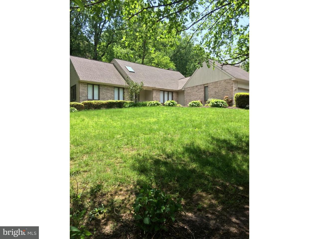 Single Family Home for Rent at 1 BEECH HILL Drive Newark, Delaware 19711 United States